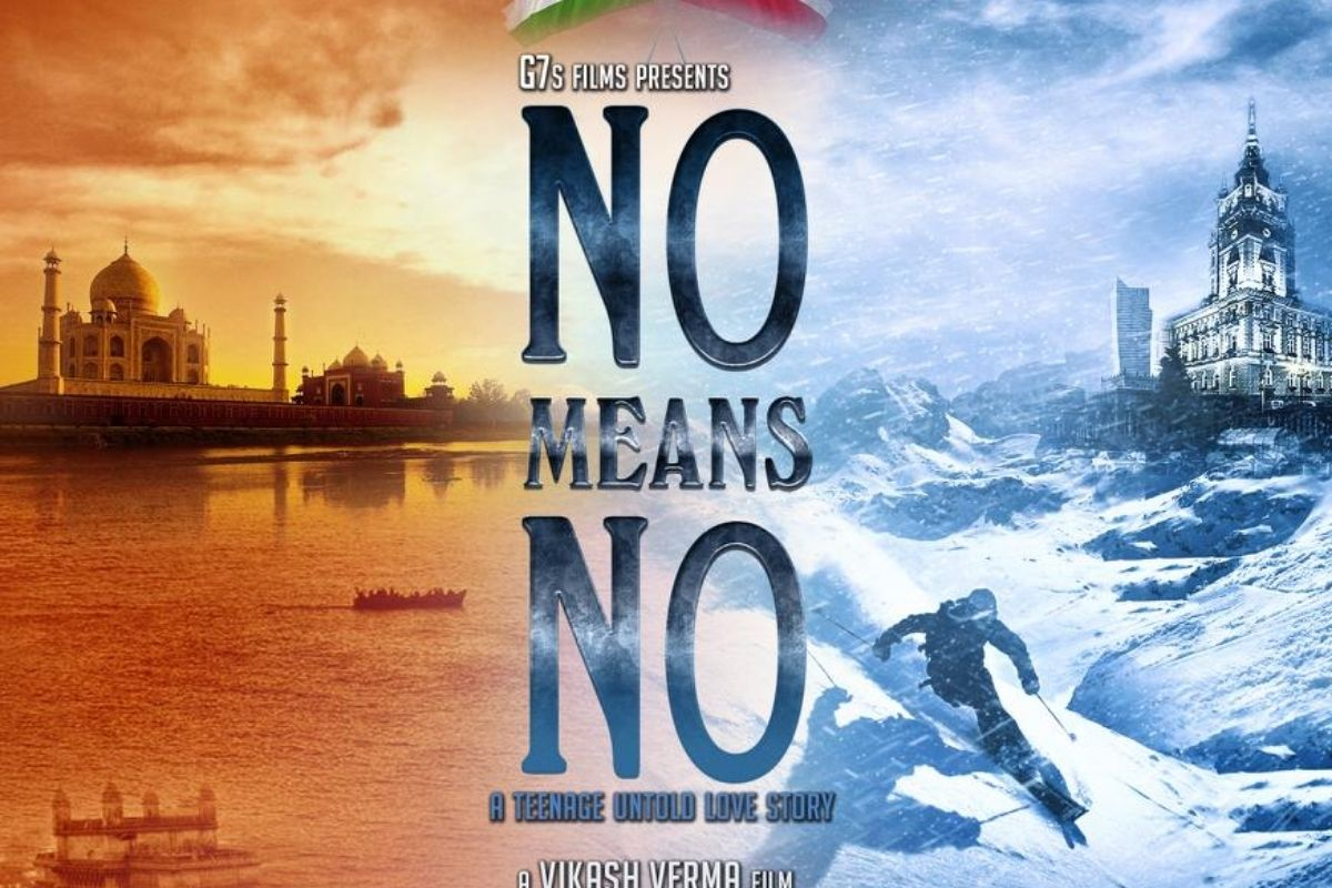 No Means No Movie: Release Date and Time, Countdown, When Is It Coming Out?