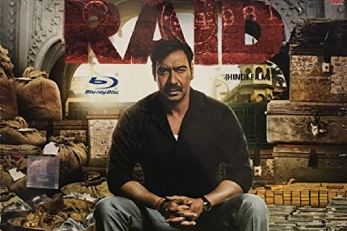 Raid  Movie: Release Date and Time, Countdown, When Is It Coming Out?