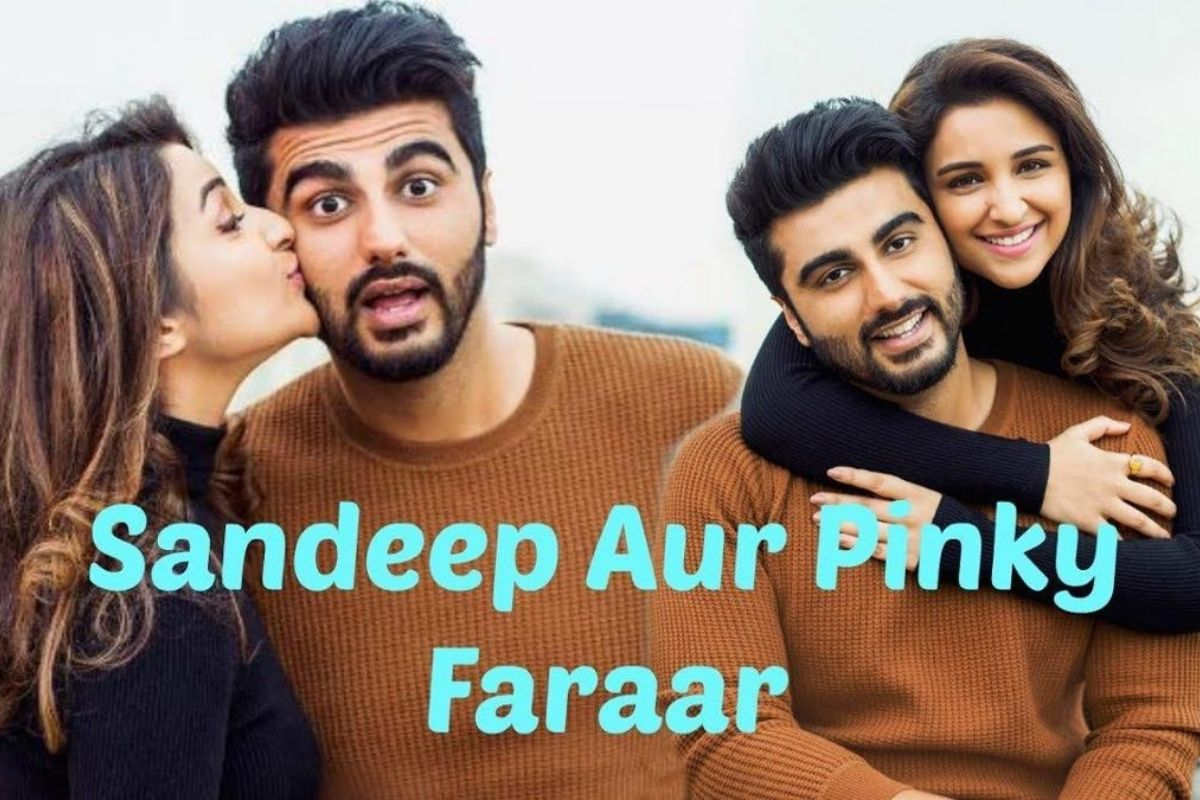 Sandeep Aur Pinky Faraar Movie: Release Date and Time, Countdown, When Is It Coming Out?